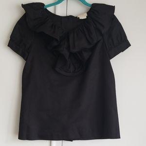 kate spade blouse XS